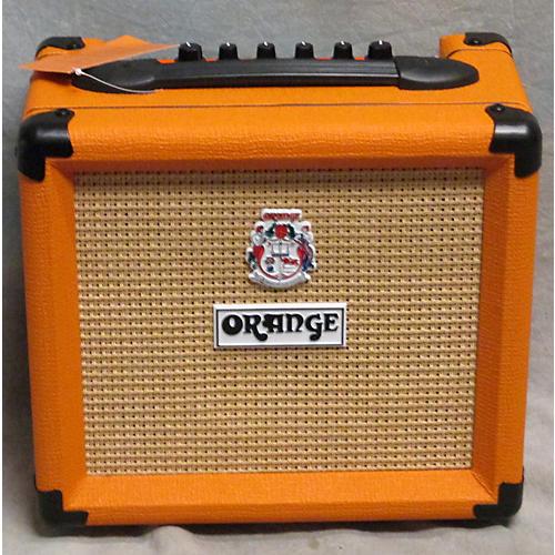 Orange Amplifiers Crush 12 12W 1x6 Guitar Combo Amp-thumbnail