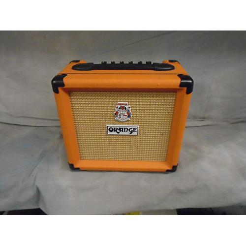 Orange Amplifiers Crush 12 Guitar Cabinet-thumbnail
