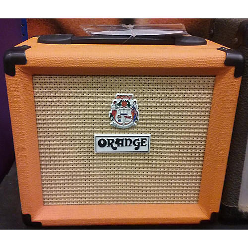 Orange Amplifiers Crush 12 Guitar Combo Amp-thumbnail