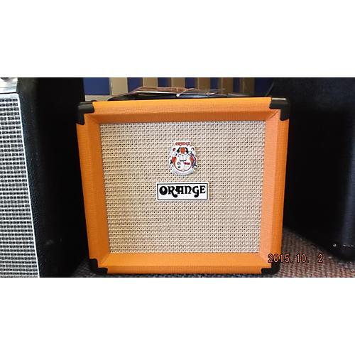Orange Amplifiers Crush 12 Orange Guitar Combo Amp-thumbnail