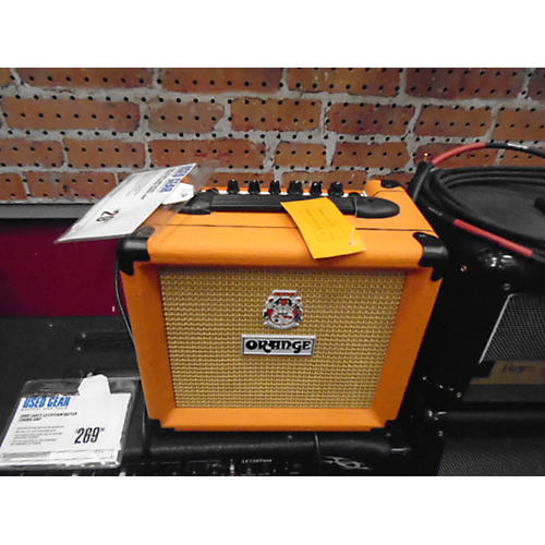 Orange Amplifiers Crush 12L Guitar Combo Amp