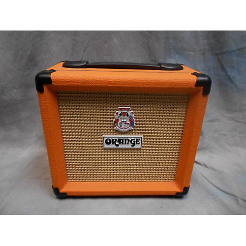 Orange Amplifiers Crush 12L Guitar Combo Amp-thumbnail
