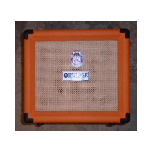 Orange Amplifiers Crush 12l Guitar Combo Amp