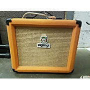 Orange Amplifiers Crush 15 Guitar Combo Amp
