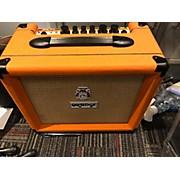 Orange Amplifiers Crush 20 Guitar Combo Amp