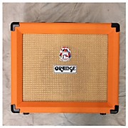 Orange Amplifiers Crush 20 Tube Guitar Combo Amp