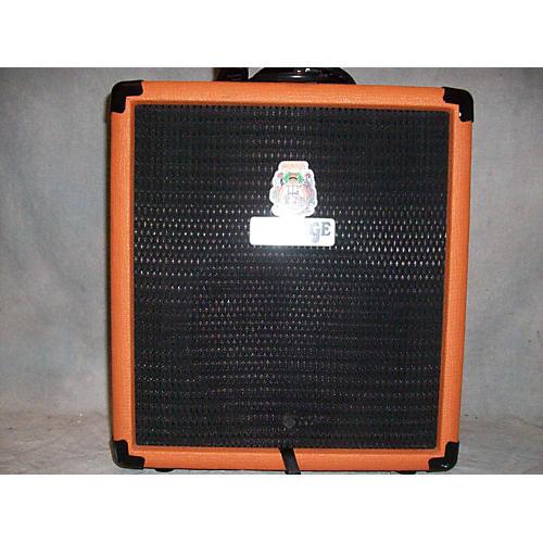 Orange Amplifiers Crush 20B Bass Combo Amp