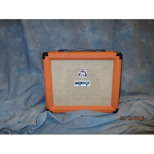 Orange Amplifiers Crush 20L Guitar Combo Amp