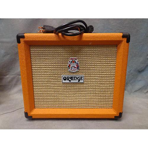 Orange Amplifiers Crush 20LDX Guitar Combo Amp