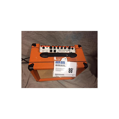 Orange Amplifiers Crush 20LDX Guitar Combo Amp-thumbnail