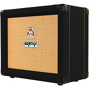 Orange Amplifiers Crush 20RT 20 Watt 1x8 Guitar Combo Amp