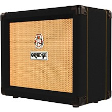 Orange Amplifiers Crush 20RT 20W 1x8 Guitar Combo Amp Level 1 Black
