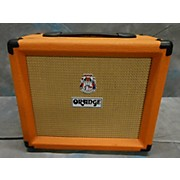 Orange Amplifiers Crush 20ldx Guitar Combo Amp