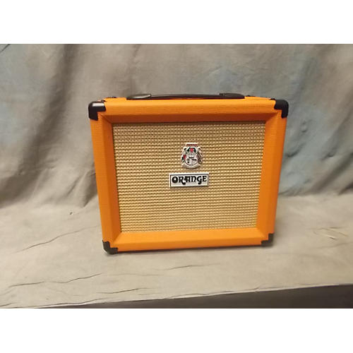 Orange Amplifiers Crush 20rt Guitar Combo Amp-thumbnail