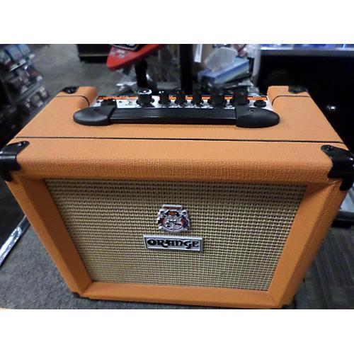 Orange Amplifiers Crush 20rt Guitar Combo Amp-thumbnail