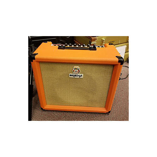 Orange Amplifiers Crush 30R Guitar Combo Amp-thumbnail