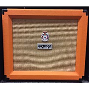 Orange Amplifiers Crush 35 Rt Guitar Combo Amp
