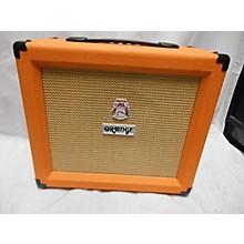 Orange Amplifiers Crush 35 Rt Guitar Combo Amp