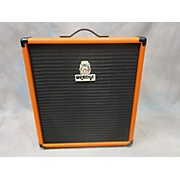 Orange Amplifiers Crush 35B Bass Combo Amp