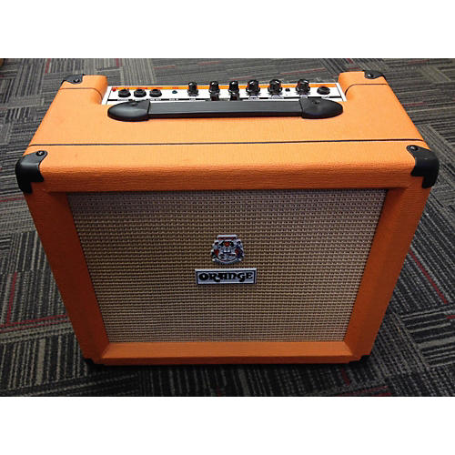 Orange Amplifiers Crush 35LDX Guitar Combo Amp-thumbnail