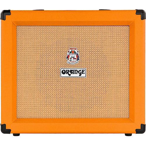 Orange Amplifiers Crush 35RT 35W 1x10 Guitar Combo Amp-thumbnail