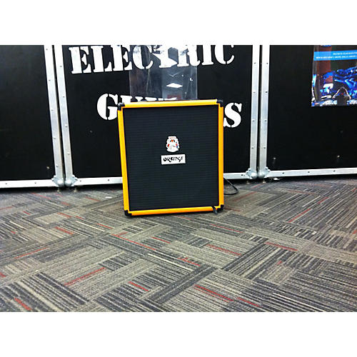 Orange Amplifiers Crush 50 BXT Bass Combo Amp