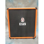 Orange Amplifiers Crush 50BXT Bass Combo Amp