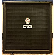 Orange Amplifiers Crush Bass 100 Bass Combo Amp