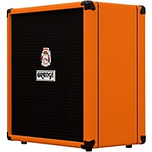 Orange Amplifiers Crush Bass 50 50W 1x12 Bass Combo Amplifier Level 1 Orange