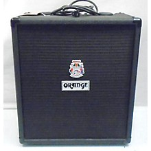 Orange Amplifiers Crush Bass 50 Bass Combo Amp