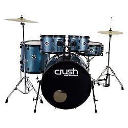 complete drum sets guitar center. Black Bedroom Furniture Sets. Home Design Ideas