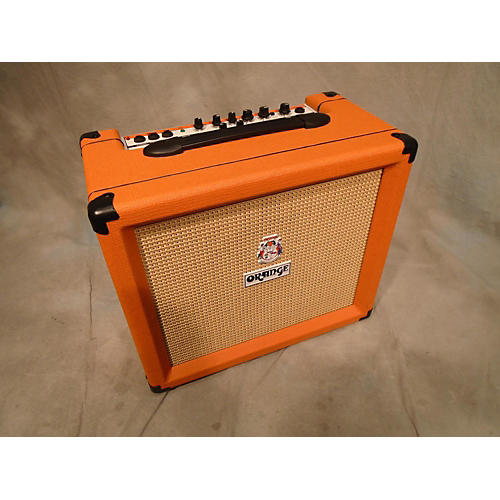 Orange Amplifiers Crush Guitar Combo Amp