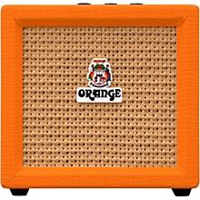 Orange Amplifiers Crush Mini 3W 1x4 Guitar Combo Amp