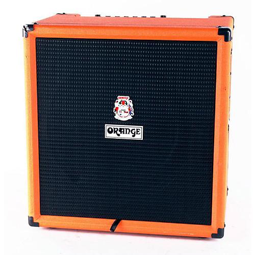 Orange Amplifiers Crush PiX Bass Series CR100BXT 100W 1x15 Bass Combo Amp