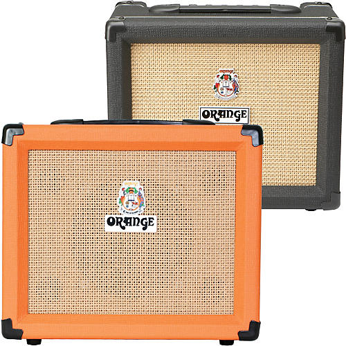 Orange Amplifiers Crush PiX CR20L Combo
