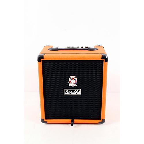 Orange Amplifiers Crush PiX CR25BX 25W 1x8 Bass Combo Amp