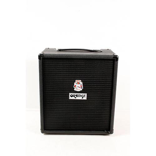 Orange Amplifiers Crush PiX CR50BXT 50W 1x12 Bass Combo Amp-thumbnail