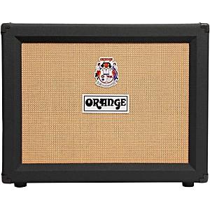 Orange Amplifiers Crush Pro CR120C 120 Watt 2x12 Guitar Combo Amp