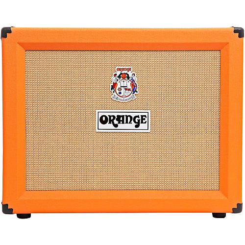 Orange Amplifiers Crush Pro CR120C 120W 2x12 Guitar Combo Amp-thumbnail
