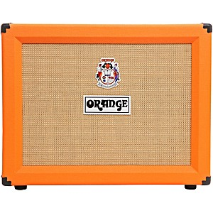 Orange Amplifiers Crush Pro CR120C 120 Watt 2x12 Guitar Combo Amp