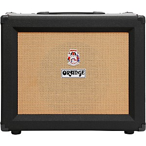 Orange Amplifiers Crush Pro CR60C 60 Watt Guitar Combo Amp