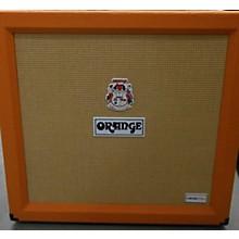 Orange Amplifiers Crush Pro Guitar Cabinet