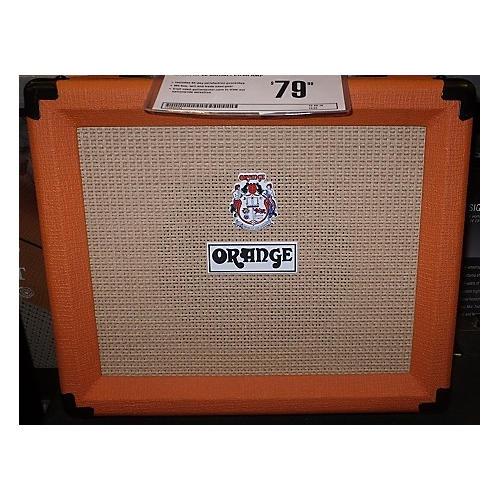 Orange Amplifiers Crush RT 20 Guitar Power Amp