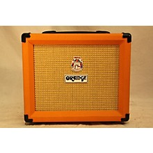 Orange Amplifiers Crush Rt20 Guitar Combo Amp