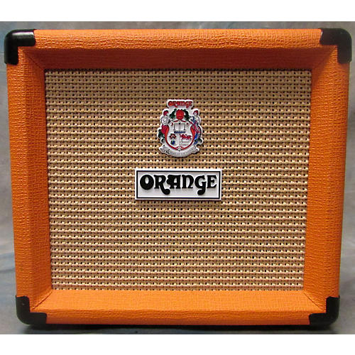 Orange Amplifiers Crush12 Guitar Combo Amp