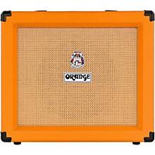 Orange Amplifiers Crush35RT 35W 1x10 Guitar Combo Amp