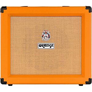 Orange Amplifiers Crush35RT 35 Watt 1x10 Guitar Combo Amp by