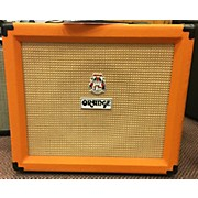 Orange Amplifiers Crush35dlx Guitar Combo Amp
