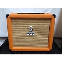 Orange Amplifiers Crush35ldx Guitar Combo Amp