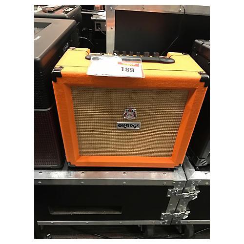 Orange Amplifiers Crush35rt Guitar Combo Amp-thumbnail